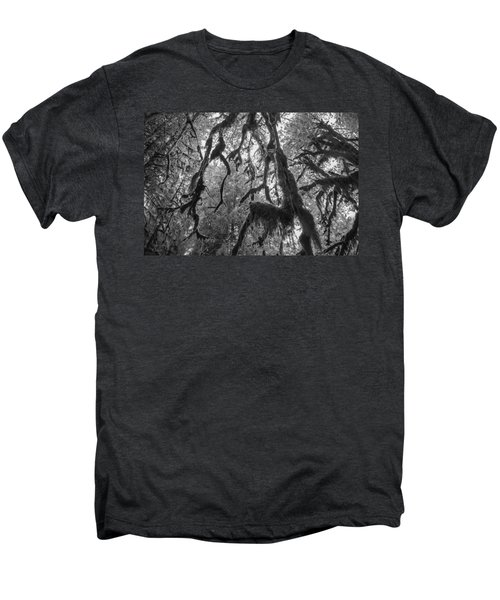 Haunted Men's Premium T-Shirt