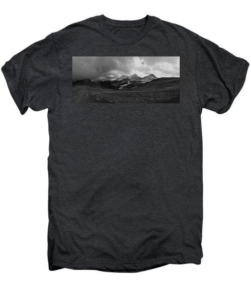 Hurricane Pass Storm Men's Premium T-Shirt