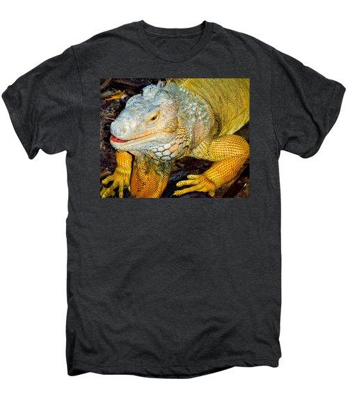Iggy Men's Premium T-Shirt