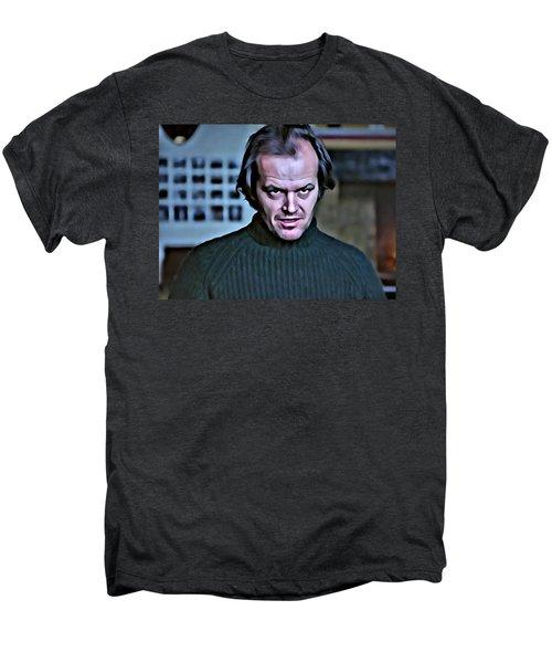 Jack Torrance Men's Premium T-Shirt