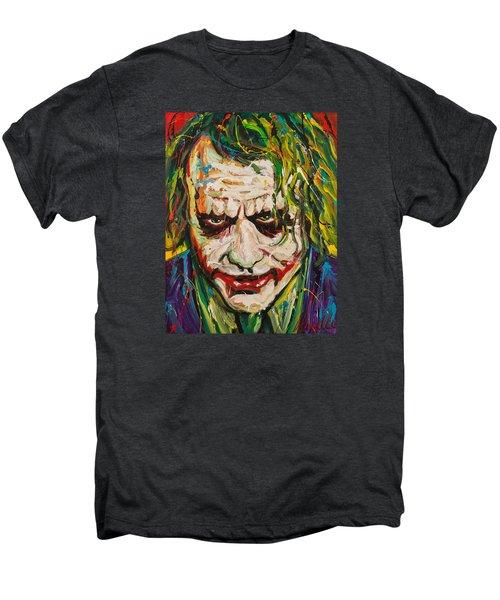 Joker Men's Premium T-Shirt