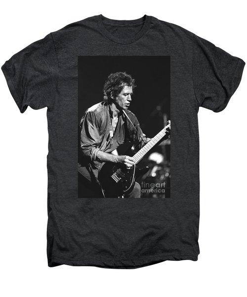 Keith Richards Men's Premium T-Shirt