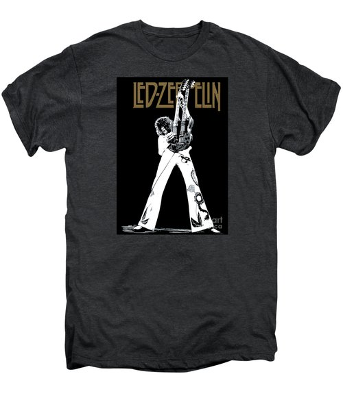 Led Zeppelin No.06 Men's Premium T-Shirt