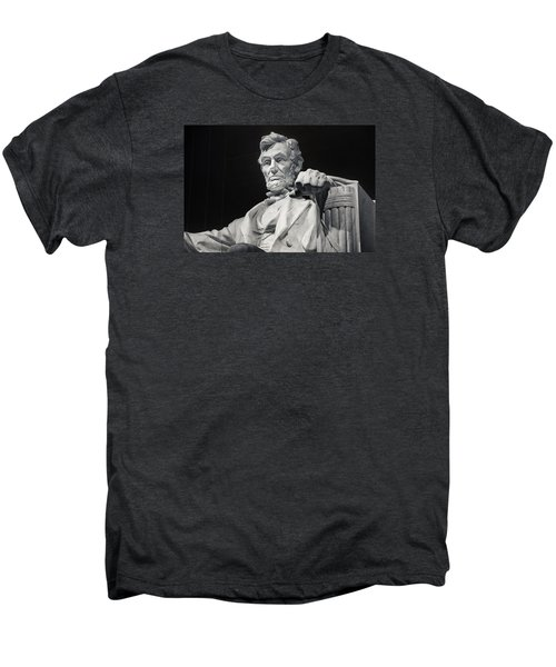 Lincoln Men's Premium T-Shirt