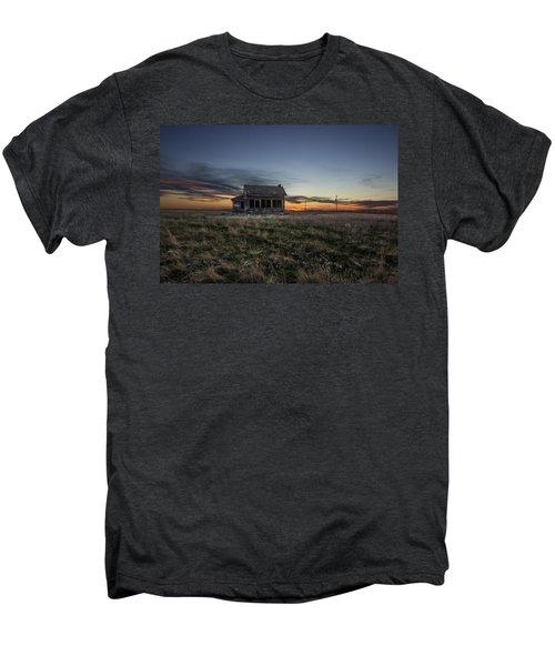 Little House On The Prairie Men's Premium T-Shirt