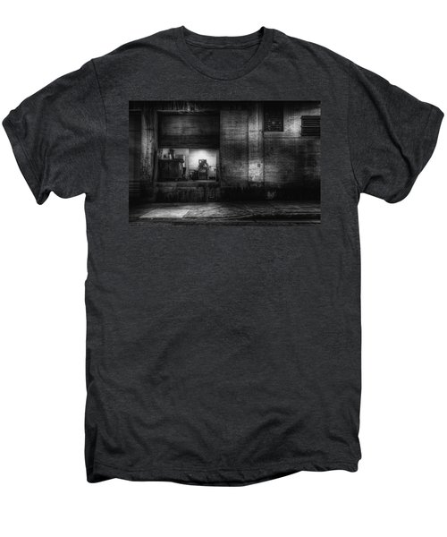 Loading Dock Men's Premium T-Shirt