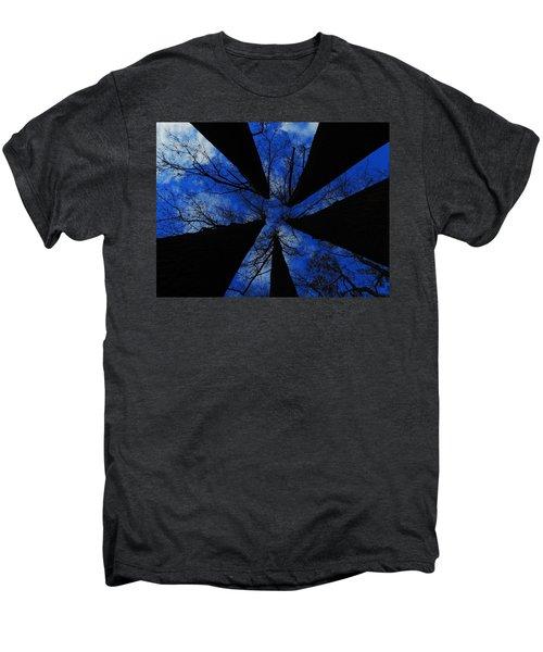 Looking Up Men's Premium T-Shirt