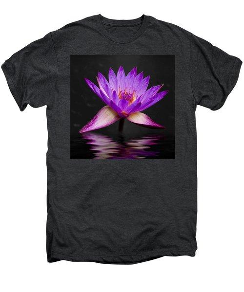 Lotus Men's Premium T-Shirt