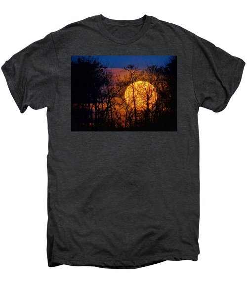 Luminescence Men's Premium T-Shirt by Bill Pevlor