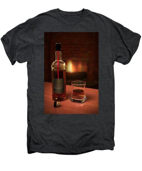 Macallan 1973 Men's Premium T-Shirt