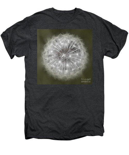 Make A Wish Men's Premium T-Shirt by Peggy Hughes