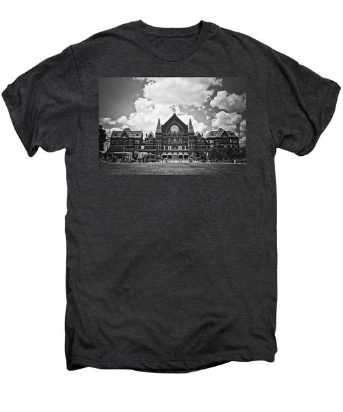 Music Hall 2 Men's Premium T-Shirt