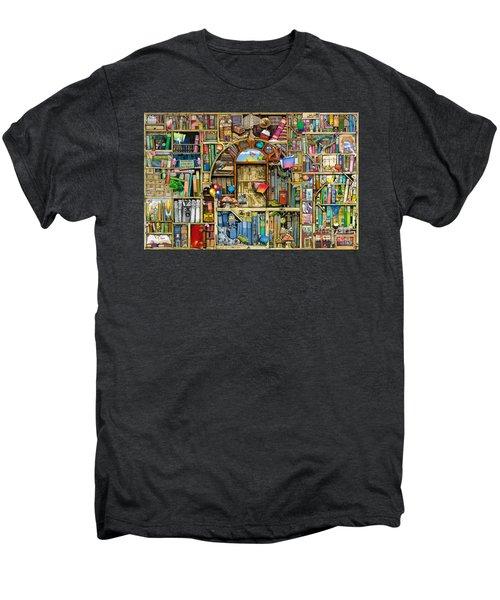 Neverending Stories Men's Premium T-Shirt