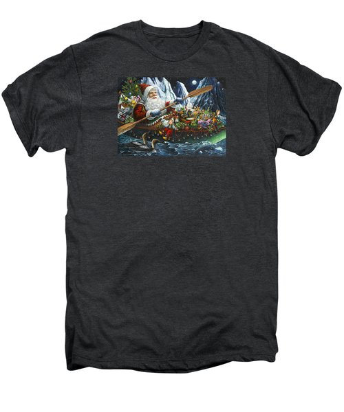 Northern Passage Men's Premium T-Shirt