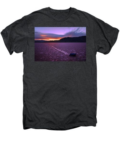 On The Playa Men's Premium T-Shirt