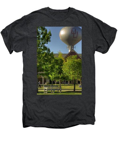 Ou Campus Men's Premium T-Shirt