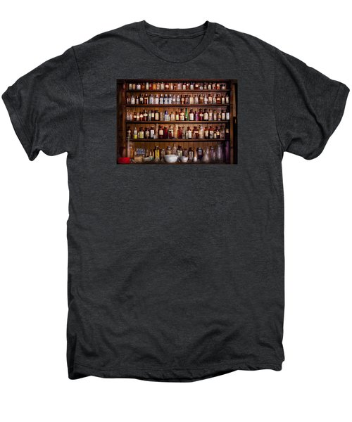 Pharmacy - Pharma-palooza  Men's Premium T-Shirt