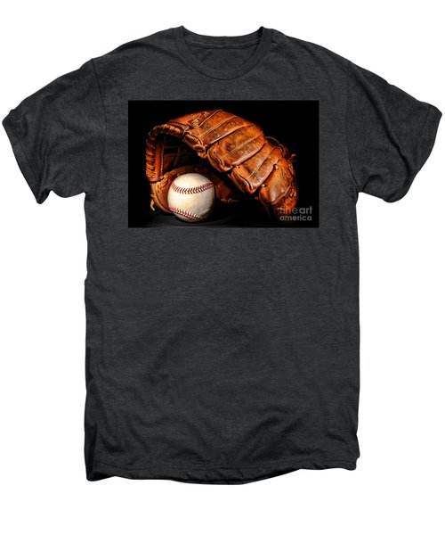 Play Ball Men's Premium T-Shirt