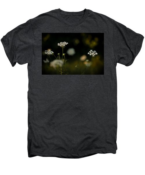 Queen Anne's Lace Men's Premium T-Shirt