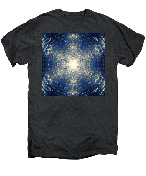 Reflective Ice I Men's Premium T-Shirt