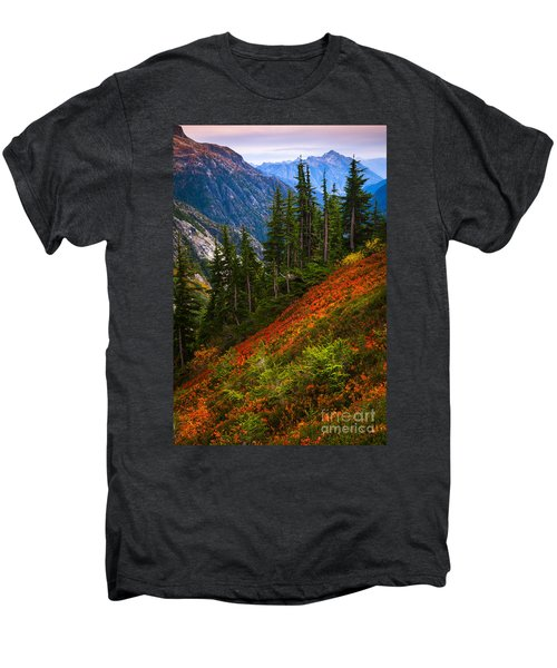 Sahale Arm Men's Premium T-Shirt