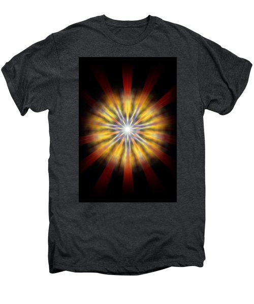 Seven Sistars Of Light Men's Premium T-Shirt