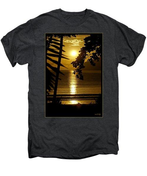 Shimmer Men's Premium T-Shirt