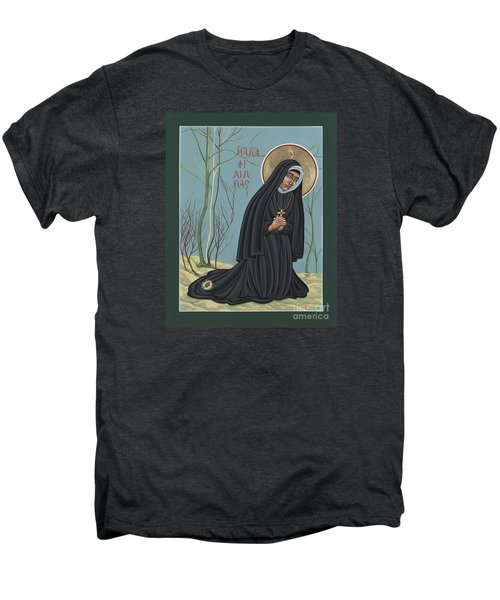 St. Philippine Duchesne 259 Men's Premium T-Shirt