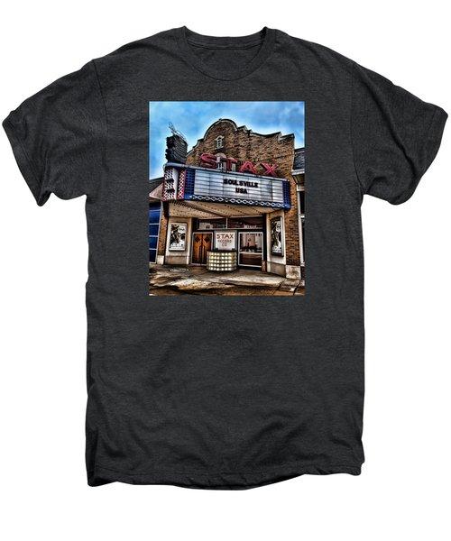 Stax Records Men's Premium T-Shirt