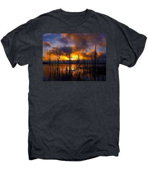 Sunrise Men's Premium T-Shirt