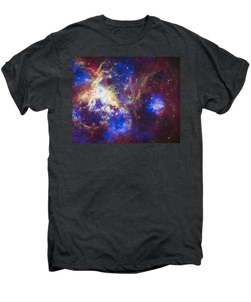 Tarantula Nebula Men's Premium T-Shirt