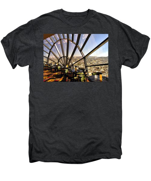 The 39th Floor - San Francisco Men's Premium T-Shirt