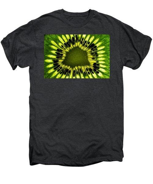 The Eye Men's Premium T-Shirt by Gert Lavsen