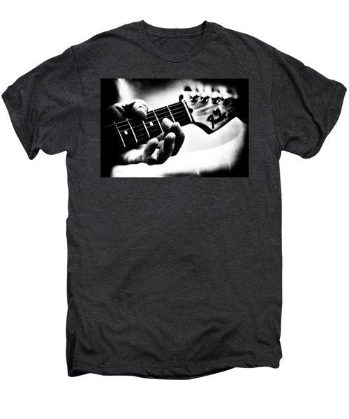 The Guitar Men's Premium T-Shirt