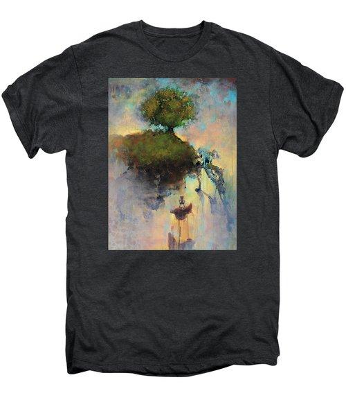 The Hiding Place Men's Premium T-Shirt