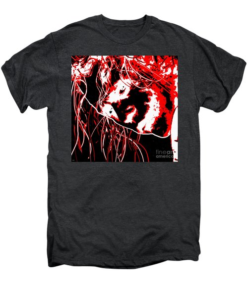The Joker Men's Premium T-Shirt by Daniel Janda