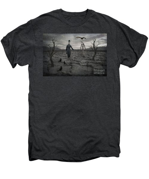 The Magician Men's Premium T-Shirt