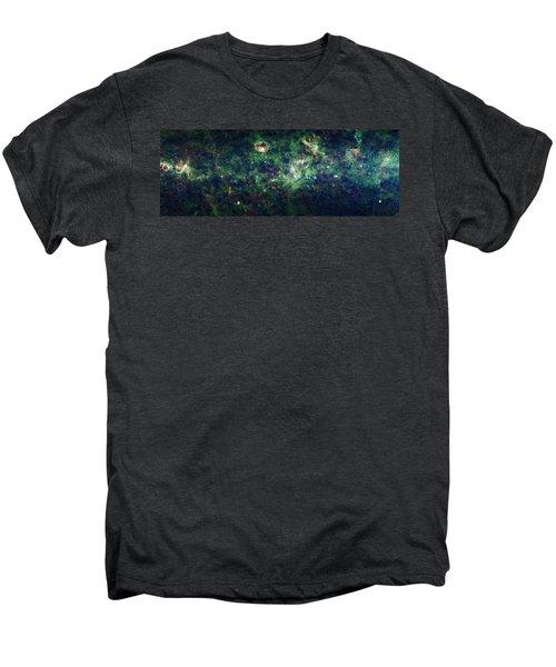 The Milky Way Men's Premium T-Shirt