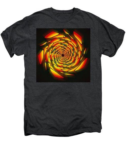 The Phi Stargate Men's Premium T-Shirt by Derek Gedney