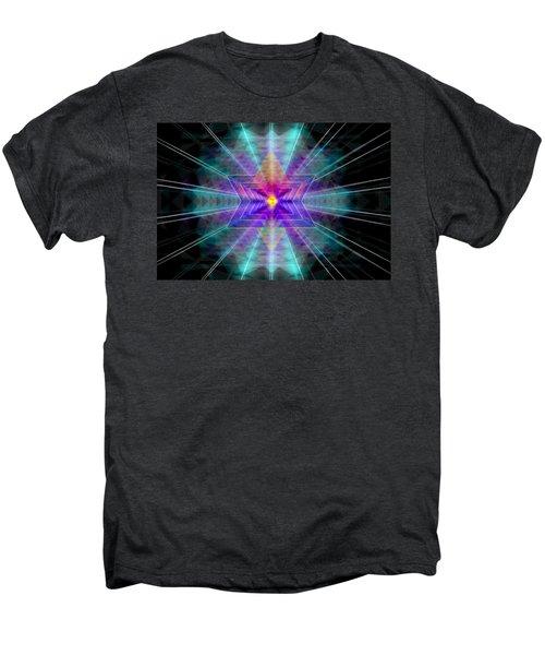 The Road To Source Men's Premium T-Shirt by Derek Gedney