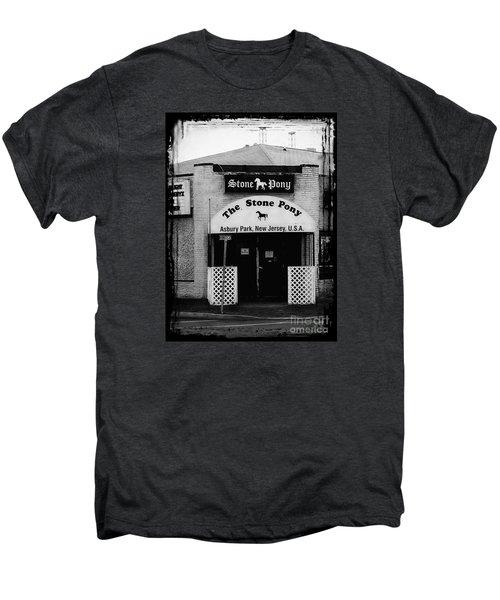 The Stone Pony Men's Premium T-Shirt
