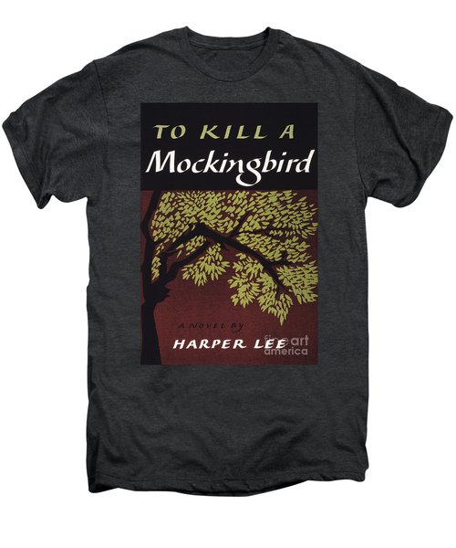 To Kill A Mockingbird, 1960 Men's Premium T-Shirt by Granger