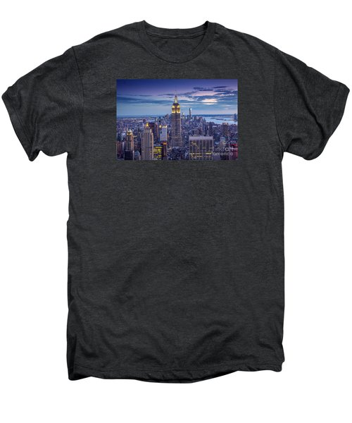 Top Of The World Men's Premium T-Shirt