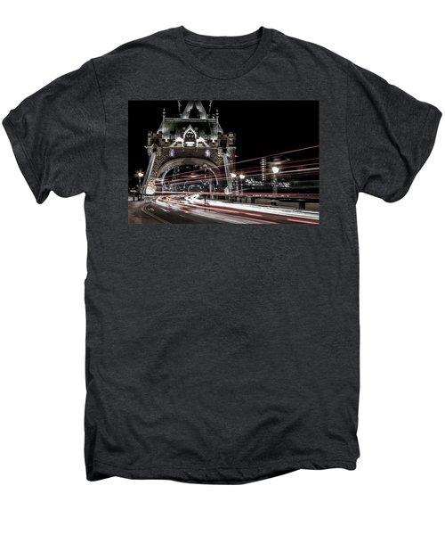 Tower Bridge London Men's Premium T-Shirt