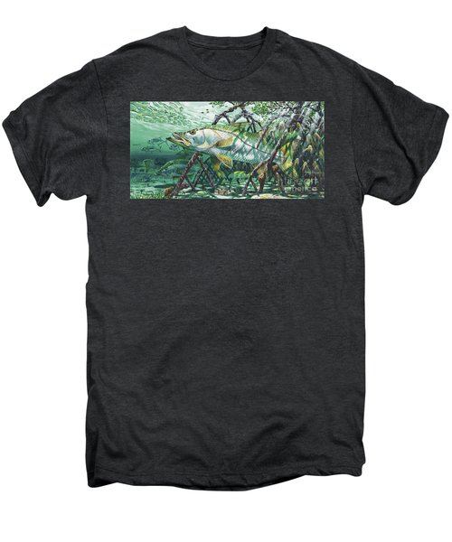 Undercover In0022 Men's Premium T-Shirt