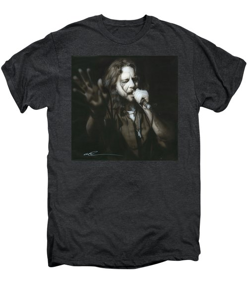 Vedder IIi Men's Premium T-Shirt