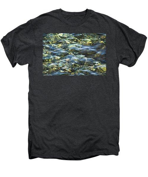 Water World Men's Premium T-Shirt