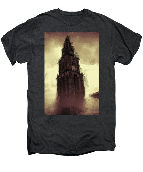 Wicked Tower Men's Premium T-Shirt