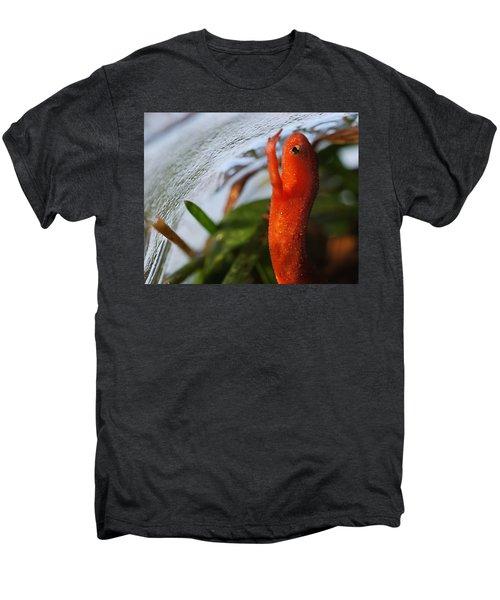 Glass Ceiling Men's Premium T-Shirt
