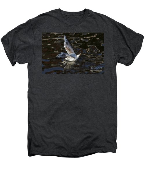 Head Under Water Men's Premium T-Shirt